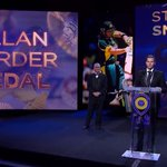 Congratulations @stevesmith49 on winning the prestigious Allan Border Medal! #ABMedal #WWOS http://t.co/9nxTH6kCVW