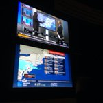 #AtlantaAlive + @weatherchannel are on in GDOTs Traffic Management Center this AM. http://t.co/38yGqK2wMX