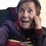 """""""Nunca hablo de #Auschwitz. Si lo hiciera, no podría vivir"""", el recuerdo de una superviviente http://t.co/AqMa3z3cbk http://t.co/ZTCRX3KVum"""