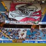 El #Dépor gestionará las entradas para el partido del Viernes frente al Rayo Vallecano. http://t.co/L9UmPRuCMU http://t.co/5hyxEZviU5
