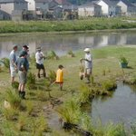 Its the last week to volunteer to join the Laurel Creek Citizens Working Group for 2015 http://t.co/gLz0xGZlFr http://t.co/HIMuwHfCtl