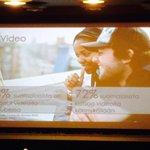 RT @JoonasAleksi: Video on tänään kovaa valuttaa, ja tulevaisuudessa vielä kovempaa. #digitalist http://t.co/fPFzlx2Rqo