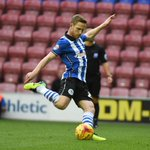 Middlesbrough have made a bid for Wigan Athletic midfielder Adam Forshaw. http://t.co/ftMAa7tRKR