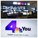 Getting ready for the show! #TODAYinLA is LIVE in 5! @NBCLA @DaniellaNBCLA @crystalNBCLA @WhitNBCLA http://t.co/U9QWF5rwQk