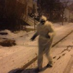 ICYMI: @BostonYeti2015 is the best thing to happen during the storm so far. http://t.co/hj6b1PzLK3 http://t.co/T5NQsCEmFM