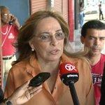 Balbina Herrera interpuso querella en contra de Martinelli, Garuz y Pérez. http://t.co/bHpccFRwwJ #Panama http://t.co/UOCYnSxta4