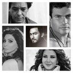 أبرز المرشحين لجائزة BAMA العالمية  #عمرو_دياب #محمد_منير #تامر_حسني #اليسا #نانسي_عجرم @elissakh  @NancyAjram http://t.co/MbPMB5RLVL