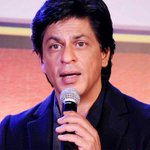 : @iamsrk is proud to be part of @BarackObama's speech, but sad as he couldn't do Bhangra http://t.co/KuHnfX1qAC