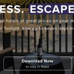 #StartUps HotelTonight Adds New Features For Deeper, Location-Specific Discounts http://t.co/WCh7hYPobP #NewsFeed http://t.co/rAE34S8maA