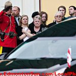 A day of remembrance, tears & laughter for lost #RCMP member David Wynn, Photos & Story; http://t.co/1aO7Bk1ZL8 http://t.co/vyYfS8g5Uy