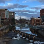 Good morning from #yeahTHATgreenville http://t.co/YMTklS202R