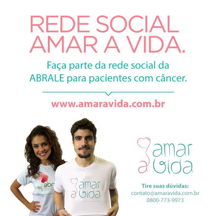 Crie já o seu perfil na rede social desenvolvida especialmente para pacientes com câncer: http://t.co/uUxmo8OVHc http://t.co/aWG9T2c171