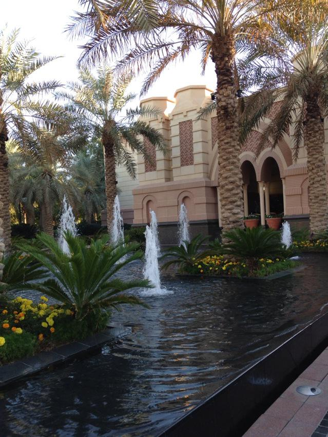 Obama's meetings with Saudi officials taking place here at the Erga Palace http://t.co/MSXAIDfBqD