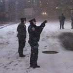 Northeast blizzard falls short of dire predictions: http://t.co/g8JUgnmwPW http://t.co/8PTvnPbzdc