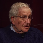 """Noam Chomsky rips Chris Kyle and the countrys fascination with """"American Sniper"""" http://t.co/RDhpizapOA http://t.co/v41qUyYPsx"""