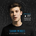 Guys ! My album #Handwritten is out April 28th ! You can preorder on iTunes this Monday Feb 2nd ! #ShawnsAnnoucement http://t.co/gEIfT0XT7A