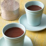 Snow day challenge: Make @AltonBrowns top-rated Hot Cocoa then share a selfie with it http://t.co/4zt99v85jC! http://t.co/uslfH2S89j