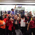 'Just watch!' Teacher leads students in perfect 'Uptown Funk' routine http://t.co/AQG7O6kCfE http://t.co/9ASdTYcKM7