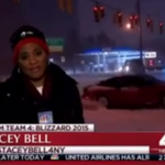 Idiot Asshat Hero drifts in live news report on east coast blizzard http://t.co/31vq5iZIPC http://t.co/6NgTCo6404