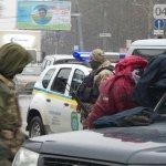 #Одесса УБОП задержал у Малиновского рынка 3-х мужчин на Audi Q7: в багажнике нашли взрывчатку #BanRussiafromSWIFT http://t.co/lnxnFaoMJQ