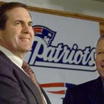On this date 15 years ago, the @Patriots hired Bill Belichick to become their head coach. http://t.co/hCaTD9iJtL