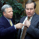 15 Years Ago Today: Robert Kraft hires Bill Belichick as Patriots coach http://t.co/sCE0aI7qpr