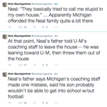 ICYMI: Michigan coaches try to flip recruit, instead get thrown out of house. http://t.co/UkGNLHtrbO http://t.co/jfp8luoqhx Oops.