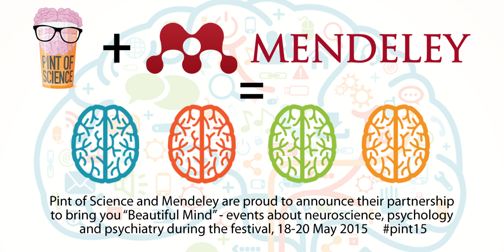 It's 5 o'clock somewhere.. raise a glass to the #Mendeley @pintofscience partnership http://t.co/ZlO0gGy4Ah http://t.co/dy9Jys56xs