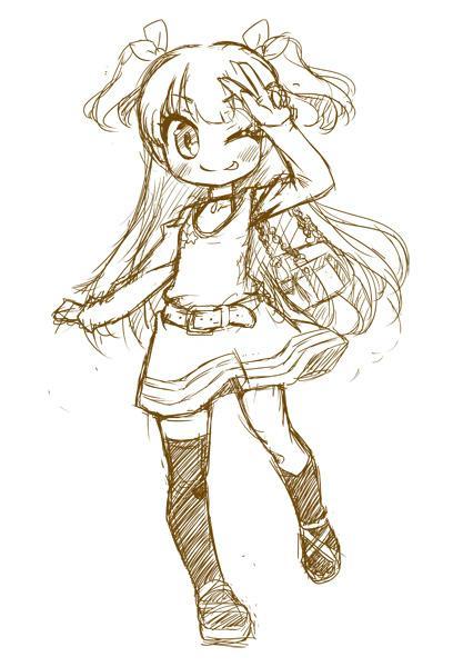 3話の莉嘉ちゃまの私服が可愛かったと思うんです!靴下のアシンメトリーっぷりとか!だからその…凜ちゃんさんだけじゃなくて莉嘉ちゃまもですね……」 http://t.co/XGwl69mmX2