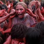 Eli Roth's 'The Green Inferno' Crash Landing Soon! ICYMI: http://t.co/C7Z8WS1opz http://t.co/kHGnrYBxXY