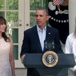 Bowe Bergdahl to be charged with desertion. Will Obama announce it from the Rose Garden? http://t.co/pAMnHj8lvc