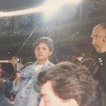 Mi primer @SuperBowl 31 de enero 1988 @Redskins @Broncos #SB49xESPN http://t.co/D5jV78Q9Jw