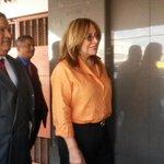 "Wao ""@JoaugVillao: Balbina Herrera presenta querella contra Ricardo Martinelli en fiscalia Auxiliar @radiopanama http://t.co/h28mB459X6"""