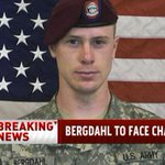 BREAKING: Army Sgt. Bowe Bergdahl to be charged with desertion http://t.co/2WZz1HdnrU http://t.co/wkz75kZmnk