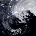 NEW: Satellite image shows #Blizzardof2015 hitting the Northeast overnight http://t.co/ryruNq1Wlc http://t.co/5hzOE2IvPs