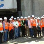 El 9 de febrero instalarán la segunda compuerta en el Pacífico @canaldepanama #Panamá -->>http://t.co/daogQx5V55 http://t.co/RGlwo6W6F9