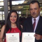Athenas Athanasiadis recibe credencial como diputada del circuito 4-5 http://t.co/gGUSOjBnYF #Panamá http://t.co/TZlvvw3wmN