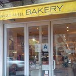 Juno actually manage to put a damper on the enduring Cronut line. http://t.co/CWyP72Gu6G http://t.co/SqL8KVM3GR