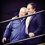 15 years ago today, Robert Kraft hired Bill Belichick as the Patriots head coach. #GOAT http://t.co/8ocTm9yzLx