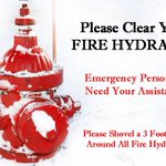 While youre shoveling out today, pls help the @LowellFD and dig out the fire hydrants also. Thank you http://t.co/Ba4ZtxBtcX
