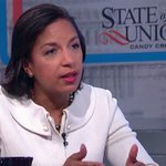"""Susan Rice: Bowe Bergdahl """"served the United States with honor and distinction."""" But she didnt lie, folks. http://t.co/17zKYmIkay"""