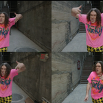 RT @NerdistDotCom: EXCLUSIVE: @alyankovic gets 4 times tackier in this 4-window version of his #TACKY music video http://t.co/8nj9f2YKhT ht…