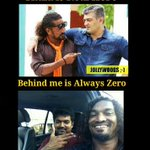 thala is real hero #YennaiArindhaal http://t.co/FhOouE83M5
