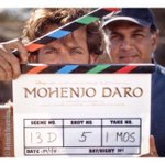 Ashutosh Gowariker Prod and Disney India's #MohenjoDaro started shoot today in Bhuj with Hrithik and other cast