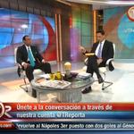 Gonzalo Moncada aseguró que Taburrelli no ha excluido a nadie en sus declaraciones. ---> http://t.co/1igpJsHHxC http://t.co/dWiPOLoRwS