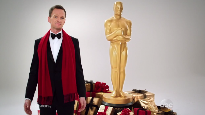 Oscars: 'Frozen' Songwriters to Pen Original Number for Neil Patrick Harris