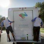 Its official. Mayor Dan Clodfelter announces Google Fiber is coming to Charlotte. http://t.co/J7rXEb14PR http://t.co/bogRHEzedW