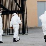 Comienza el levantamiento de los cadáveres de los fallecidos en Albacete - La Razón digital http://t.co/BidmUbHpTz http://t.co/75ioHmWQAI