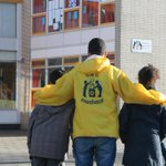 OBS Overvecht voor de tweede keer een excellente school, dankzij #vreedzameschool in een #vreedzamewijk! http://t.co/IXb9ZQ90L6