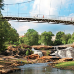 OH MAN! Greenville is #3 in @MensHealthMags Best Vacation Spots for 2015! #yeahTHATgreenville http://t.co/Kjxl5aTHIw http://t.co/nYo203l1dm